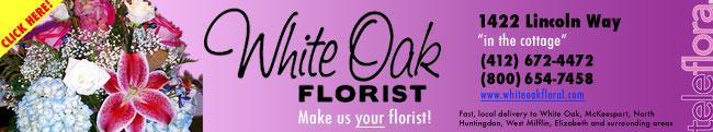 White Oak Florist